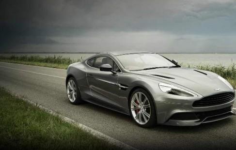 2014 Aston Martin Vanquish lease nj