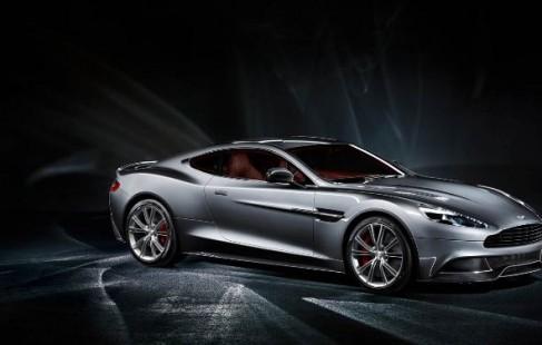 2014 Aston Martin Vanquish lease nyc