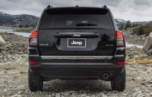 2014 jeep compass finance