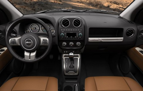 2014 jeep compass lease nyc