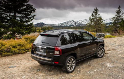 2014 jeep compass leasing nj