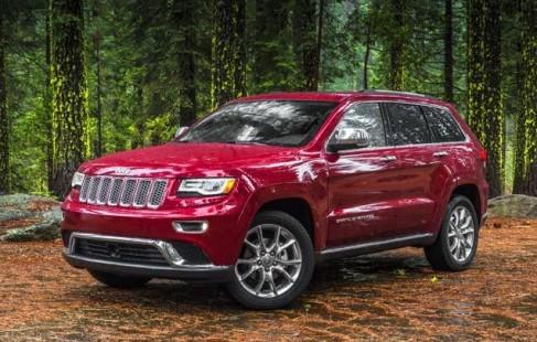 2014 jeep grand cherokee finance