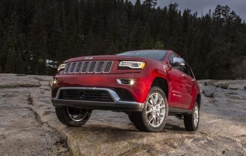 2014 jeep grand cherokee financing