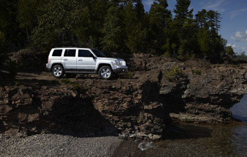 2014 jeep patriot lease ct