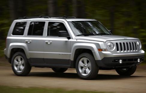 2014 jeep patriot lease ny