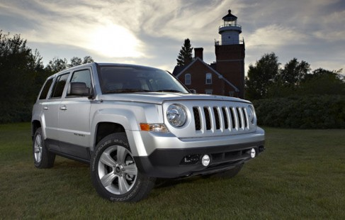 2014 jeep patriot lease nyc
